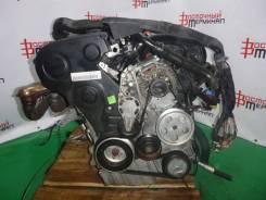Двигатель в сборе. Audi A4 Avant Audi A4 Двигатель ALT