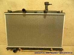 Радиатор двс пластинчатый ACCENT VERNA / DODGE ATTITUDE 06- (25310-1E000 / HY0001-1.4 / SAT)