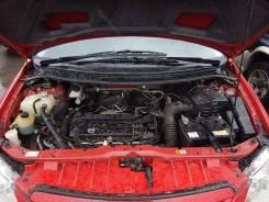 Решетка под дворники. Mazda MPV, LW3W Двигатель L3