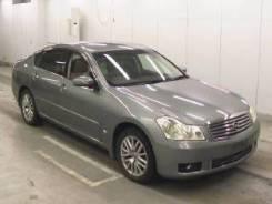 Nissan Fuga. PNY50, VQ35DE