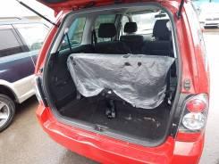 Обшивка багажника. Mazda MPV, LW3W Двигатель L3