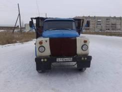 ГАЗ 53. Продается самосвал , 115 куб. см., 5 000 кг.