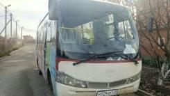 Yutong. Автобус ютонг, 3 900 куб. см., 26 мест