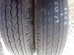 Bridgestone V600. Летние, 2014 год, износ: 30%, 2 шт