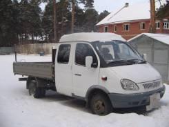 ГАЗ Газель. Продается Газель, 2 400 куб. см., 2 000 кг.