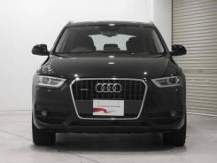 Audi Q3. автомат, 4wd, 2.0, бензин, 16 000тыс. км, б/п. Под заказ