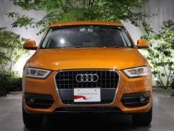 Audi Q3. автомат, 4wd, 2.0, бензин, 39 000тыс. км, б/п. Под заказ