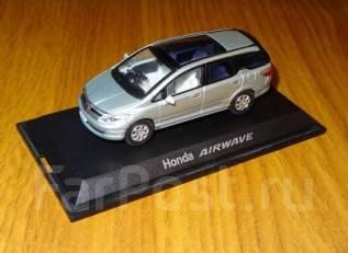 Модели автомобилей. Honda Airwave