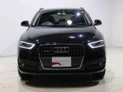 Audi Q3. автомат, 4wd, 2.0, бензин, 17 000тыс. км, б/п. Под заказ
