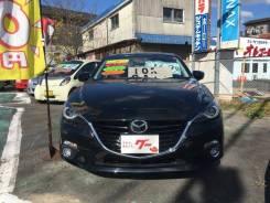 Mazda Axela. автомат, передний, 1.5, бензин, 18тыс. км, б/п. Под заказ