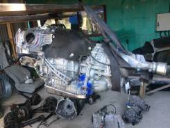 Вариатор. Subaru Outback, BR, BR9, BRM, BRF, BS, BS9 Двигатели: EJ25, EZ36D, EJ253, FB25, EZ36