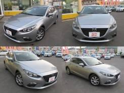 Mazda Axela. автомат, 4wd, 1.5, бензин, 25тыс. км, б/п. Под заказ