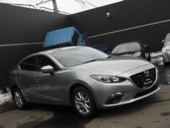 Mazda Axela. автомат, 4wd, 1.5, бензин, 27тыс. км, б/п. Под заказ