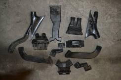 Пластик на Волгу. ГАЗ 3110 Волга Двигатель GAZ560
