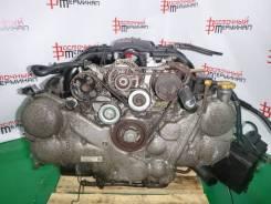 Двигатель в сборе. Subaru Outback, BPE Subaru Legacy B4, BLE Subaru Legacy, BLE, BPE Двигатели: EZ30, EZ30D, EJ30D