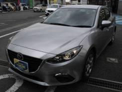 Mazda Axela. автомат, передний, 1.5, бензин, 4тыс. км, б/п. Под заказ