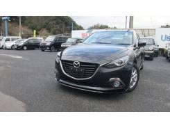 Mazda Axela. автомат, передний, 1.5, бензин, 24тыс. км, б/п. Под заказ