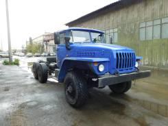 Урал 4320. с консервации, 10 850куб. см., 9 000кг.