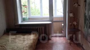 2-комнатная, улица Башидзе 8. Центр, частное лицо, 45 кв.м. Интерьер