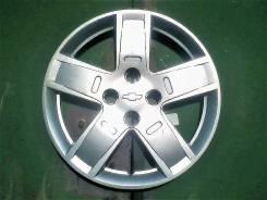 "Колпак колеса (декоративный) - Chevrolet Aveo , Lacceti ) 96653139 |. Диаметр 15"""", 1шт"