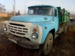 ЗИЛ 130. Продается грузовик зил 130, 6 200 куб. см., 6 000 кг.