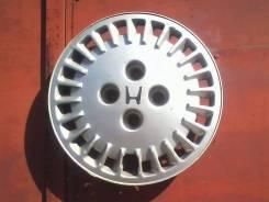 """Колпак колеса (декоративный) - Honda Civik. Диаметр 14"""""""", 1шт"""