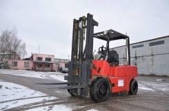 Balkancar. Продаем Вилочный БУ Погрузчик 3,5 т. Срочно., 1 000 куб. см., 3 000 кг.