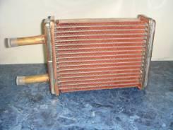 Ремонт радиаторов охлаждения, отопителей салона, промывка