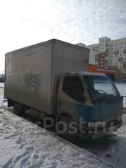 Mitsubishi Canter. Продам грузовик Митсубиши Кантер, 4 300 куб. см., 3 000 кг.