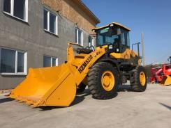 HZM. Продам фронтальный погрузчик S33D, 6 800 куб. см., 3 000 кг.