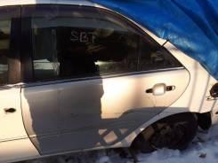 Дверь Toyota Camry ACV30, ACV35 задняя левая