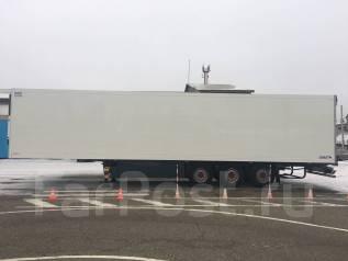 Schmitz Cargobull. Продам рефрижератор полуприцеп без пробега, 20 000 кг.