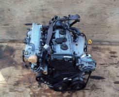 Двигатель Toyota 4S-FE в сборе! Без пробега по РФ! Документы, Гарантия