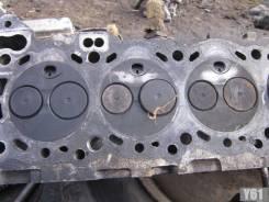 Головка блока цилиндров. Nissan Safari Двигатели: RD28ETI, RD28T, RD28TI