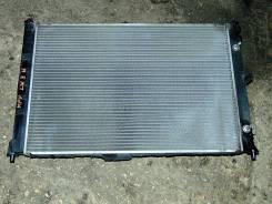 Радиатор охлаждения двигателя. Mazda MPV, LW3W Двигатели: L3, L3DE