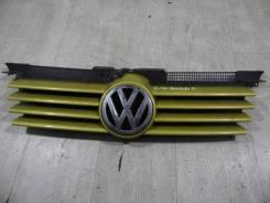 Решетка радиатора. Volkswagen Bora