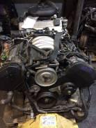 Двигатель (ДВС) AML ALF на Ауди А6 С5 объем 2,8 л. бензин