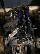 Двигатель (ДВС) на FORD Focus C-max (CSDA) объем 1,8 бензин