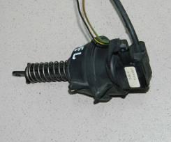 Клапан вакуумный заслонки отопителя Opel Vectra B. Opel Vectra, B