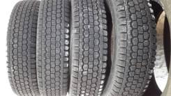 Bridgestone. Зимние, без шипов, износ: 10%, 4 шт