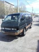 Сцепление. Nissan Largo Nissan Vanette, KUGNC22 Двигатели: LD20TII, LD20T