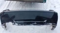 Бампер. BMW 7-Series, E65