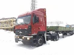 МАЗ 5440. Продам седельный тягач , 14 841 куб. см., 20 000 кг.