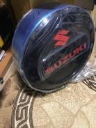 Колпаки запасного колеса. Suzuki