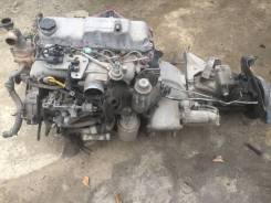Шкив коленвала. Mazda Titan