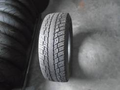 Michelin Ivalo I2. Зимние, шипованные, износ: 20%, 1 шт