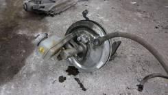 Главный тормозной цилиндр с вакумом педаль тормоза лада приора