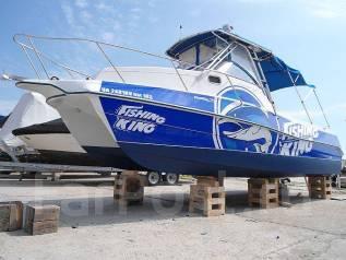 Наклейки на катера, лодки, яхты, водные мотоциклы