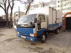 Nissan Atlas. Продам ниссан атлас машина таможенная пошлина выплачена никаких запрет, 4 600 куб. см., 3 000 кг.