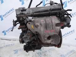 Двигатель в сборе. Nissan Presage, NU30, U30 Nissan Bassara, JU30, JNU30 Двигатель KA24DE